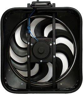 20 engine cooling fan blade - 5