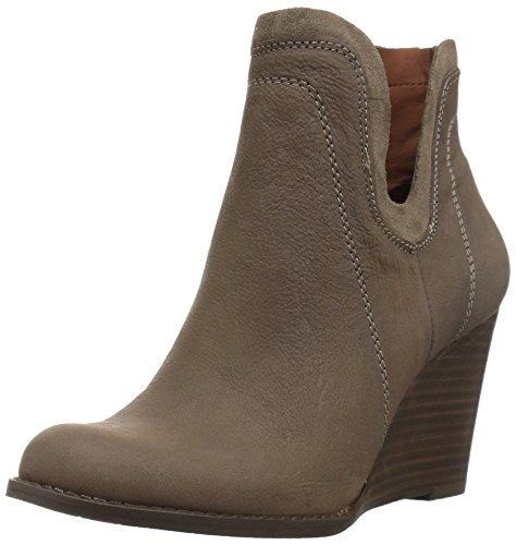 Donna Fortunata Lk-yenata Fashion Boot Brindle