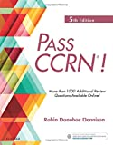 img - for PASS CCRN ! book / textbook / text book