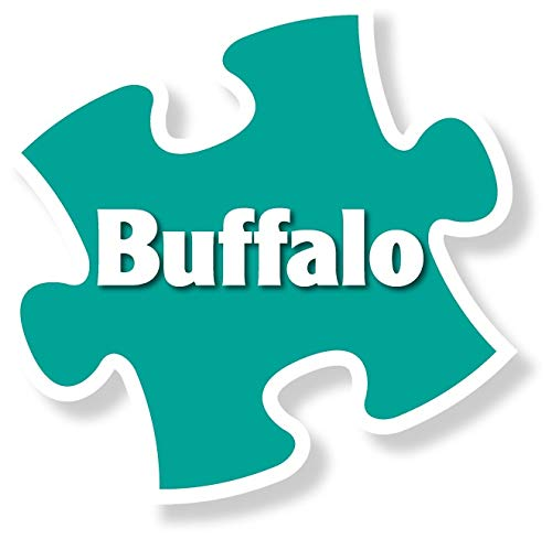 Buffalo Games - Signature Collection - Cinque Terre - 1000 Piece Jigsaw Puzzle by Buffalo Games (Image #4)