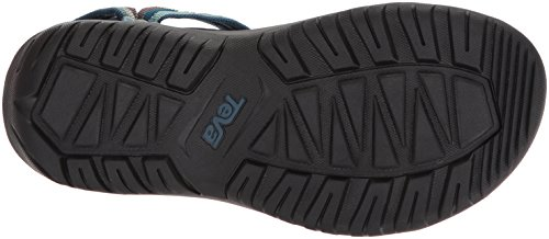 2 Hurricane Sandal Outdoor Women's Lifestyle Blue Multi And Xlt kerne Sports Teva Zwtgq5xFw