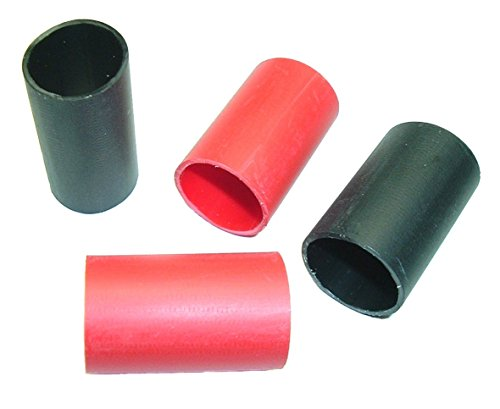 Fastronix Premium Heavy Duty Battery Cable Heat Shrink 3/4 (Red and Black)