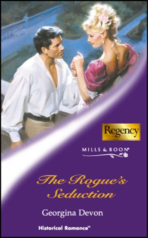 book cover of The Rogue\'s Seduction