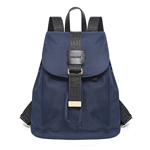 VINICIO Women's Simple Preppy Style Fashionable Backpack Travelling - Zoe Rachel Fashion Style