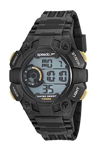 Relógio Digital Speedo, 80643G0EVNP3, Masculino