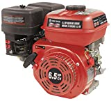Best Engines - King Canada KCG-65 6.5 HP Gasoline Engine Review