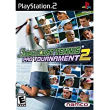 Smash Court Tennis 2 - PlayStation 2