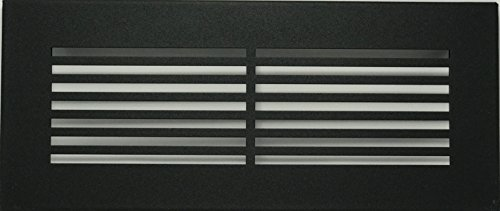 6 x 12 cast iron floor register - 5