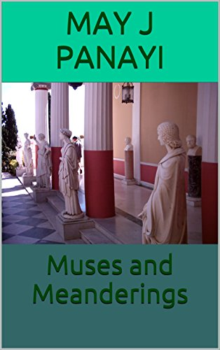 Book: Muses and Meanderings by May J. Panayi