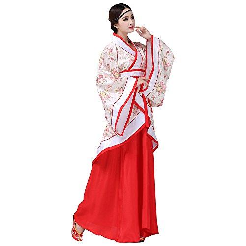 Tradizionale Principessa Viola Per xl Della Classico Donne Fu Costume Zooboo Han Modo China Le Tang Corte pEPcc0SqZa