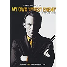 My Own Worst Enemy: The Complete Series (2009)