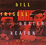 GO WEST-MUSIC FROM THE FILMS OF BUSTER KEATON