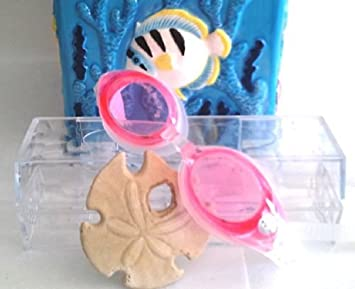 swimming goggles that fit over glasses avt8  Rx Swim Goggles Power +70 Pink for Kids, Teen & Adults