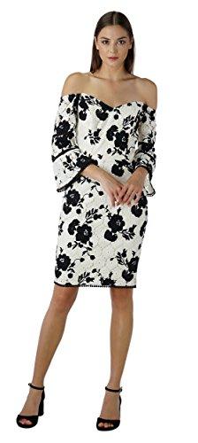Woven Lace Dress Jillian Rae Adelyn ZqFHSS
