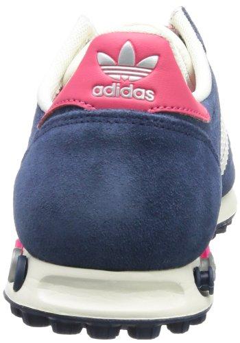 adidas trainer blu e rosa