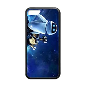 LINMM58281SFBFDGR-Store wall e eve wide anime Phone case for iphone 5/5sMEIMEI