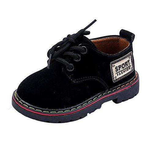 83da51a8aece7 WYXlink Chaussures Premiers Pas Pour Bébé (Fille) Beige Beige 20  EU Âge 12-18 Mois