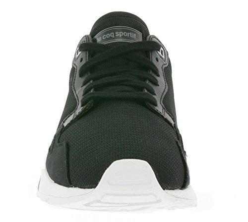 Le Coq Sportif Lcs R900 - Zapatillas de Deporte de lona hombre Negro
