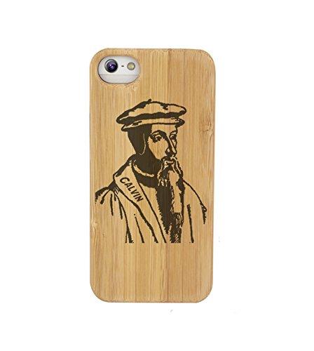John Calvin iPhone 6/6S Case