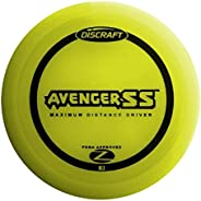 Discraft Avenger SS Elite Z Golf Disc
