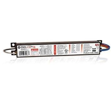 GE Lighting 74463 GE432MV-N 120/277-Volt Multi-Volt ProLine ...