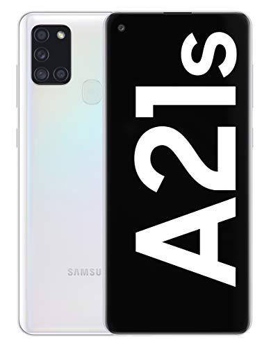 🥇 Samsung Galaxy A21s – Smartphone de 6.5″