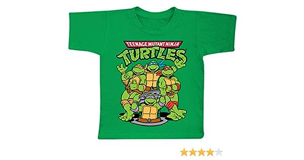 TMNT \u201cIts All about the Green\u201d Adult T-shirt
