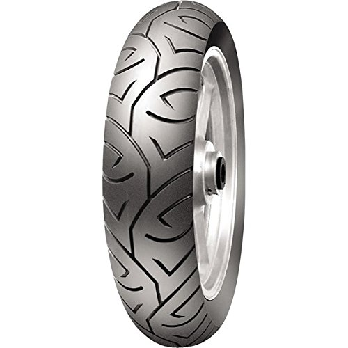 Pirelli Sport Demon Sport Touring Motorcycle Tire - 130/90-17, 68V / Rear by Pirelli
