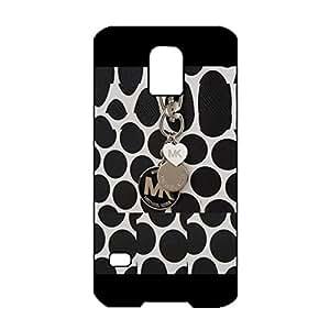 Michael Kors MK Samsung Galaxy S5 I9600 Phone Case Fashion Classical MK Logo Design Fine Cell Phone Case