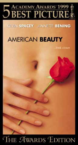 American Beauty (The Awards Edition) [VHS]