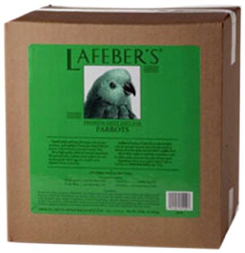 Lafeber's Premium Daily Diet - Parrot 25 Lbs.