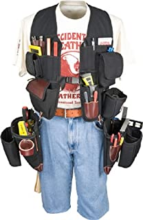 product image for Occidental Leather 2585 Builders' Vest Framer Package
