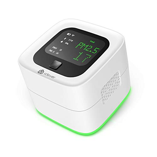 iClever Air Quality Monitor