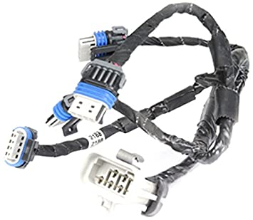 41KDO8m998L._SX355_ amazon com acdelco 355w gm original equipment ignition coil wire Wire Harness Assembly at gsmportal.co