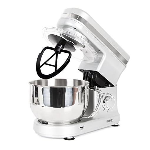 Duronic SM100 - robot da cucina con funzione planetaria e ...