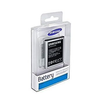 EB-B800BEBECWW - Batería original para Samsung SM-N9005 Galaxy Note 3, en envoltorio