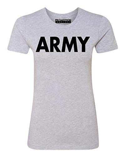 2e5bd9af554 Promotion   Beyond US Military Gear Army Training PT Women s T-Shirt