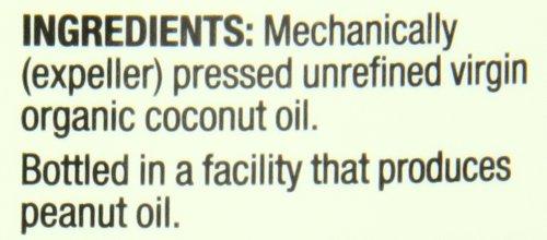 Spectrum Unrefined Organic Virgin Coconut Oil, 54 Oz