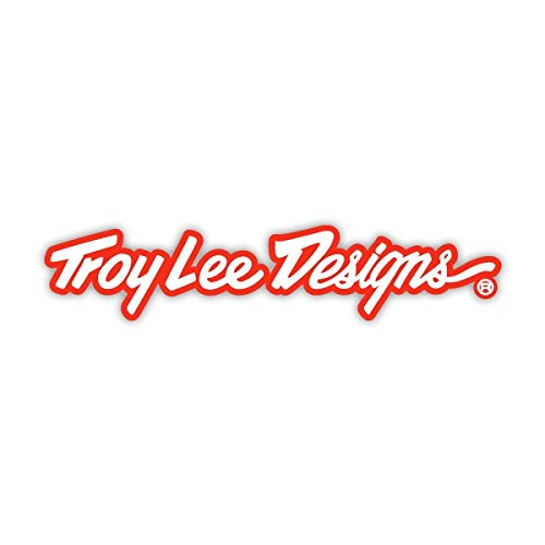 Tld Decal (Troy Lee Designs TLD Signature 8