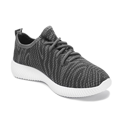 Gris Sneakers Fitness Chaussures Running Hawkwell Sport Femme Athlétique CwxBpBTaq