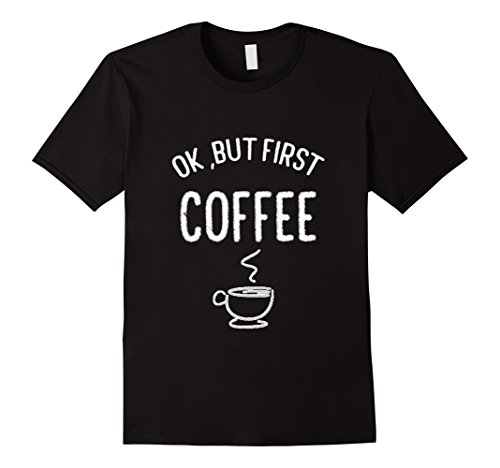 But First Coffee T Shirt Lovers product image