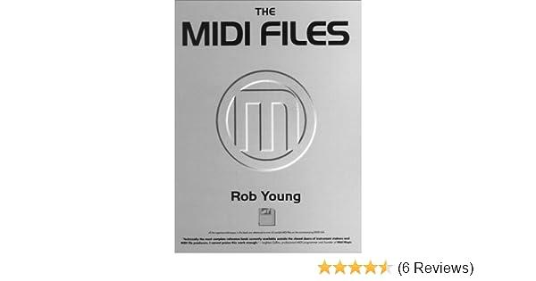 Amazon com: The Midi Files (9780132624039): Rob Young: Books