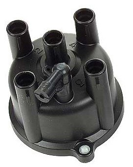 Bosch 03356 Distributor Cap BOS 03356