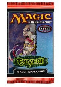 Magic the Gathering TORMENT 4x Common and Uncommon for sale  Delivered anywhere in USA