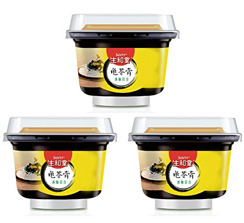 Chinese Herbal Grass Jelly Sugar product image