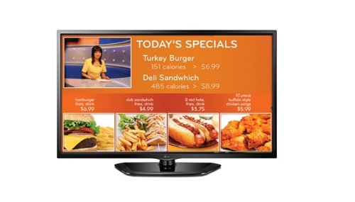 LG Electronics 39LN549E 39-Inch 1080p 60Hz LED TV (Television Lg 39 compare prices)