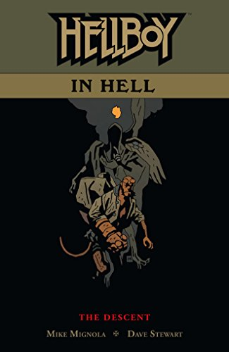 Hellboy in Hell Volume 1: The