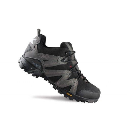 LAKE de Pointure 100 gris Chaussures 43 noir MX MX10 VTT EU rBHrYxw