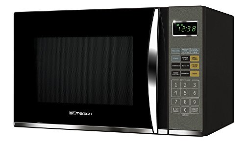 1100w microwave oven - 2