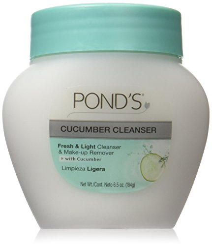 Classic Deep Cleanser & MakeUp Remover, 6.5 Oz (Pack of 2) (Cool Classic Cold Cream)